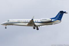 Private - XA-MHA - Embraer Legacy 600 (EMB-135BJ) (Matheus Obst) Tags: private 600 legacy embraer emb135bj xamha