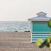 The Palms Beach Hut