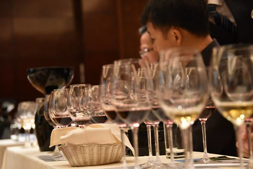 Les Sweet Bordeaux en Chine