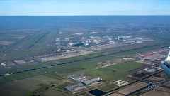"Schiphol airport overview • <a style=""font-size:0.8em;"" href=""http://www.flickr.com/photos/125767964@N08/15759056489/"" target=""_blank"">View on Flickr</a>"