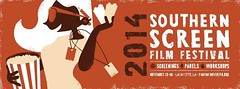 The Louisiana Film Prize is loving the Southern Screen Film Festival! THIS WEEKEND, if you're in Lafayette, Louisiana, check out Film Prize Finalists The Sound of Trains, Snip and Grand Prize Winner True Heroes! SCREENING SCHEDULE and TICKETS: http://ift.