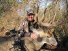 Kansas Trophy Whitetail Bow Hunt 32