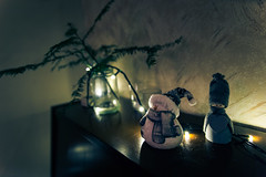 334/365 - Christmas decorations (Fabrice Lamarche) Tags: decoration noel christams 3652014 365the2014edition