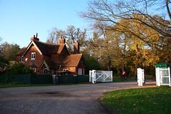 Cumberland Lodge 2014-2015