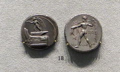 IMG_6687-3 (jaglazier) Tags: november berlin men art archaeology birds animals writing portraits silver germany greek women coins crafts ships transport beards nike macedonia kings gods classical altesmuseum museums adults demetrius poseidon inscriptions eagles bearded goddesses weapons rulers metalworking coinage hellenistic 2014 macedonian numismatics tridents 3rdcenturybc classicalarchaeology 113014 triremes copyright2014jamesaglazier antigonid