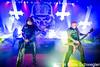 Slayer @ The Fillmore, Detroit, MI - 12-05-14