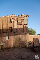 Ait-Ben-Haddou (andrea.prave) Tags: fort unesco morocco maroc marocco ouarzazate cittadella ksar kasbah aitbenhaddou  atbenhaddou almamlaka    visitmorocco almaghribiyya asifounila  tourdelmarocco
