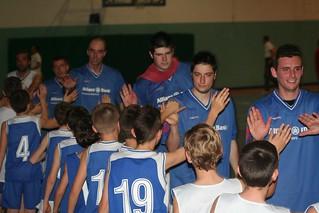 Basket Ultima Giornata 123