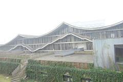 DSC23774 - 2014-1211 王澍 - 中國美術學院象山校區19號樓