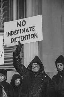 No Indefinite Detention