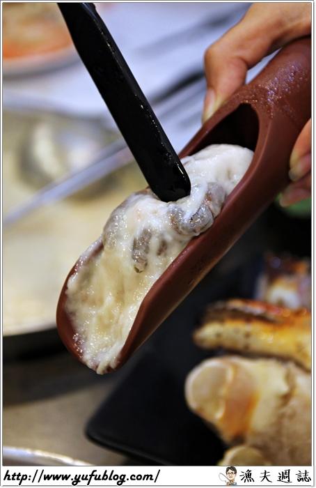 味之町 帝王蟹 吃到飽 波士頓龍蝦 活龍蝦 牛奶鍋 哈根達斯 高CP值 涮涮鍋 石頭火鍋