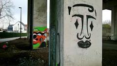 Frans de Mildreef - 19 jan 2015 (Ferdinand 'Ferre' Feys) Tags: graffiti streetart gent belgium graffitiart artdelarue graff urbanart belgique belgië ghent gand urbanarte arteurbano ferdinandfeys
