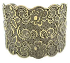 5th Avenue Brass Bracelet P9491A-5