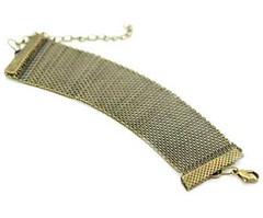 5th Avenue Brass Bracelet K1 P9490-2