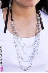 5th Avenue Brown Necklace K3 P2330A-2