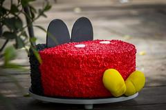 Ensaio: Yudi - 02/11/2014 (y u u z o) Tags: cake children ensaio child photoshoot mickey infantil bolo criana smashthecake