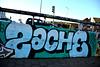 graffiti utrecht (wojofoto) Tags: graffiti utrecht fietstunnel 2015 wojofoto zache wolfgangjosten sache nederland netherland holland