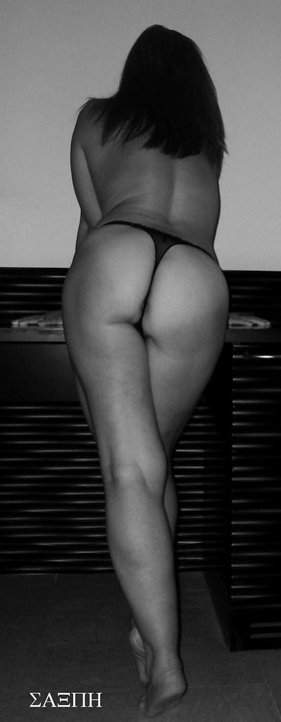 Nude vintage ebony porn