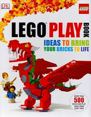 LEGO Play Book:  Ideas to Bring Your Bricks to Life (Vernon Barford School Library) Tags: new school inspiration building toy toys reading book high lego daniel library libraries bricks hard reads books read cover junior covers bookcover middle vernon ideas recent bookcovers nonfiction techniques hardcover barford hardcovers playbook lipkowitz daniellipkowitz 9781465414120