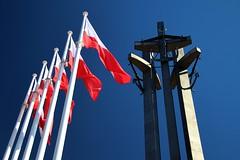 Freedom (2) (Krzysztof D.) Tags: monument poland polska polen cpl gdask pomnik trjmiasto pomorze pomorskie