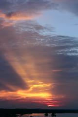 Sol de Mayo. (Marianaok_) Tags: sky sunlight sunshine canon venezuela