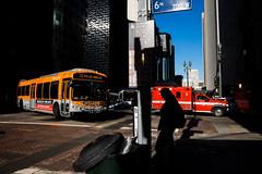 Los Angeles (Rinzi Ruiz [street zen]) Tags: life california city light urban usa art candid streetphoto humancondition colorstreetphotography streetzen rinziruiz fujifilm18mm fujifilmxt1 fujifilmxus 5yearsofxseries