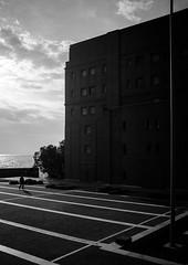 (Janne Drossos) Tags: blackandwhite geometry streetphotography streetphotographer