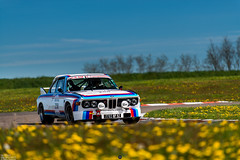 BMW 3.0 CSL 1973 (Ugo Missana - www.ugomissana.fr) Tags: auto 30 2000 tour bmw edition 1973 csl optic 2016