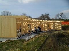 cemento-legno-su-x-lam-tegoni17 (BetonWood srl) Tags: tetto cemento parete legno secco xlam cementolegno betonwood betonwoodn