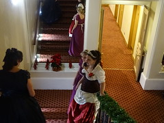 Dickens Yule Ball 2015   (26) (Gauis Caecilius) Tags: uk england ball kent britain victorian rochester yule dickens