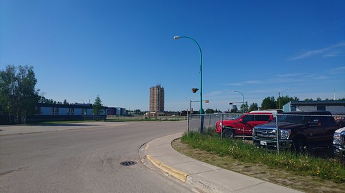 The High Rise in Hay River 01
