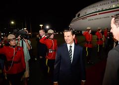 Visita de Estado a Canad (Presidencia de la Repblica Mexicana) Tags: presidente mxico canad presidencia epn enriquepeanieto