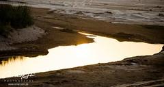 Sunset (ibounce2ounce) Tags: pakistan sunset abstract home colors silhouette architecture bokeh dam bridges multan
