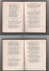 'Spectator Ab Extra' Arthur Hugh Clough. (Phineas Redux) Tags: spectatorabextraarthurhughclough arthurhughclough victorianpoetry nineteenthcenturypoetry poetry humorousverse