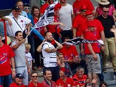 DSC00714 (melobatz) Tags: rugby ernest finale stade wallon prod2 aviron aurillacois boayonnais