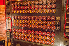 2016-06-19 Bletchley Park-5790.jpg (Elf Call) Tags: nikon enigma ww2 bombe turing 18105 bletchley d7200