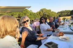 Sixty at Thirty in Sonoma (fabola) Tags: california birthday ranch friends party anna pool anniversary sonoma peter terry tobias chapin