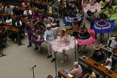 ALEX3375 (PSDB na Cmara) Tags: braslia brasil dance do folk culture dia ao fest festa dana nacional so junina joo comemorao bras junino plenrio quadrilheiro