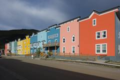 Dawson City (RS_1978) Tags: kanada sonycybershotdscrx100m3 stadt sony city dawson yukonterritory ca