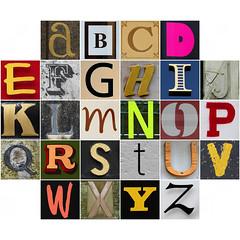 Alphabet 68 (Leo Reynolds) Tags: fdsflickrtoys photomosaic az abcdefghijklmnopqrstuvwxyz mosaicalphabet az68 xleol30x