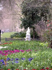 ** London...so cool...** - 172 (Impatience_1) Tags: park flower tree fleur statue hydepark arbre parc