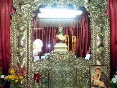 Chapel of Christ of the Tears of St. Peter – Cochabamba - Bolivia - By Amgad Ellia 05 (Amgad Ellia) Tags: st by tears christ bolivia chapel peter amgad ellia cochabamba –
