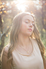 * (Dalla*) Tags: confirmation photo session girl teen teenager outside woods portrait wwwdallais fermingarmyndataka fermingarmyndatökur ferming