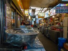 Market in Seoul, Korea (silkylemur) Tags: digital asia asien streetphotography korea seoul soul asie kimchi southkorea seul corea   sdkorea soul   panasoniclumixdmcfz20  sydkorea coreadelsur 2013 coredusud photographiederue  hnquc   dlkorea gatufotografi    strasenfotografie          coreadosur