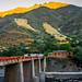 2014 - Copper Canyon - Batopilas - Vehicle Bridge