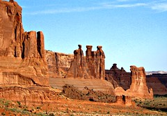 Arches NP  Utah (The Old Texan) Tags: