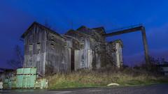 Building (SpotShot) Tags: longexposure building abandoned canon eos exposure ruine 7d 17 55 gebude f28 verlassen langzeitbelichtung 1755 1755mm canonefs1755mmf28isusm canon1755mmf28 canoneos7d