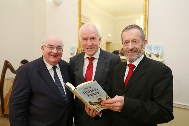 "Breda Joy ""Hidden Kerry"" Book launch"