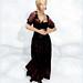 GxG2014 - Senzafine - Isadora Gown - Color Pack 02