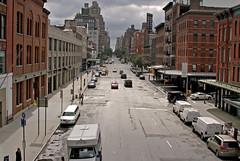 As Far As The Eye Can See (tony.evans) Tags: park city nyc newyorkcity sea usa ny newyork castle